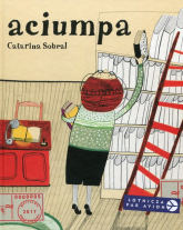 Aciumpa - Catarina Sobral | mała okładka