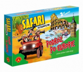 Safari Fotograficzne Podróż po Europie -  | mała okładka