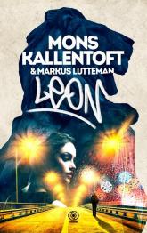 Herkules Tom 2 Leon - Mons Kallentoft | mała okładka