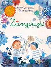 Zasypiajki - Wanda Chotomska | mała okładka