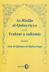 Traktat o sufizmie - Abu al-Qasim al-Qusayri | mała okładka