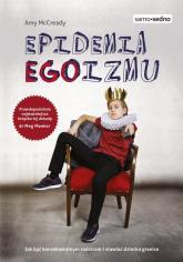 Epidemia EGOizmu - Amy McCready   mała okładka