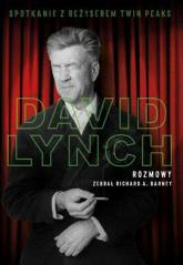 David Lynch Rozmowy - Lynch David, Barney Richard | mała okładka