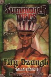 Summoner Wars: Elfy Dżungli Talia Frakcji -  | mała okładka