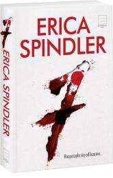 Siódemka - Erica Spindler | mała okładka