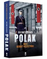 Niewygodny Polak - Maciej Bernatt-Reszczyński | mała okładka