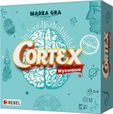 Cortex - Benvenuto Johan, Bourgoin Nicolas | mała okładka