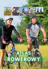 Atlas rowerowy - Rafał Muszczynko | mała okładka