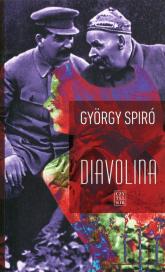 Diavolina - Gyorgy Spiro | mała okładka