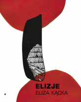 Elizje - Eliza Kącka | mała okładka