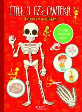 Ciało człowieka Anatomia dla początkujących -  | mała okładka