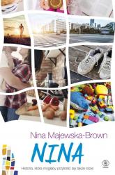 Nina - Nina Majewska-Brown | mała okładka