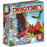 Dragoonies - Valery Fourcade & Jean Philippe Mars | mała okładka