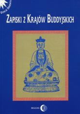 Zapiski z krajów buddyjskich -  | mała okładka