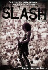 Slash Autobiografia - Anthony Bozz | mała okładka