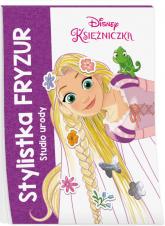 Disney Księżniczka Stylistka fryzur FRYZ-1 -  | mała okładka