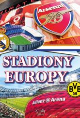 Stadiony Europy -  | mała okładka