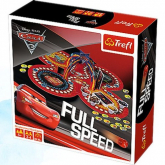 Gra Full Speed Auta 3 -  | mała okładka