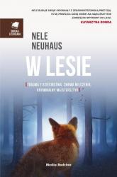 W lesie - Nele Neuhaus | mała okładka