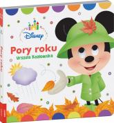 Disney Pory roku Mickey DBN-4 - Urszula Kozłowska | mała okładka