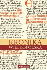 Kronika Wielkopolska -  | mała okładka