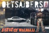 Ołtsajders Jeźdźcy Walhalli - Paweł Gierczak | mała okładka