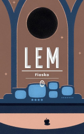Fiasko - Stanisław Lem | mała okładka