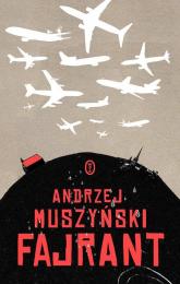 Fajrant - Andrzej Muszyński | mała okładka