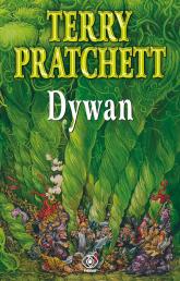 Dywan - Terry Pratchett | mała okładka