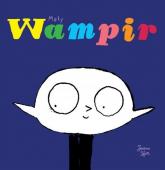 Mały wampir - Joann Sfar | mała okładka