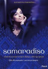Samaradiso - Katarzyna Pakosińska | mała okładka