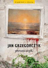 Puszczyk - Jan Grzegorczyk | mała okładka