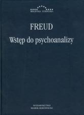 Wstęp do psychoanalizy - Zygmunt Freud | mała okładka