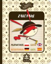 Przewodnik Zakopane - Robert Romanowicz | mała okładka