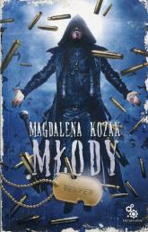 Tajne Akta Vespera Tom 4 Młody - Magdalena Kozak | mała okładka
