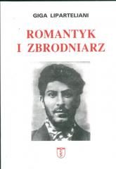 Romantyk i zbrodniarz - Giga Lipertaliani | mała okładka