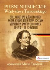 Pieśni niemieckie Władysława Tarnowskiego -  | mała okładka