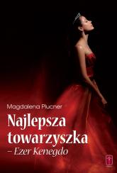 Najlepsza Towarzyszka - Ezer Kenegdo - Magdalena Plucner | mała okładka