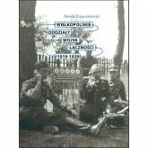 Wielkopolskie oddziały wojsk łączności 1919-1939 - Marek Zajączkowski   mała okładka