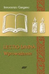 Lectio Divina 1 Wprowadzenie - Innocenzo Gargano   mała okładka
