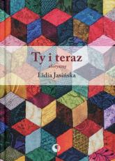 Ty i teraz aforyzmy - Lidia Jasińska | mała okładka