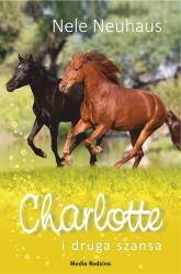 Charlotte i druga szansa - Nele Neuhaus | mała okładka