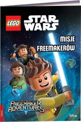 Lego Star Wars Misje Freemakerów -  | mała okładka