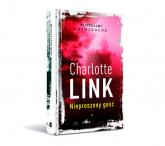Nieproszony gość - Charlotte Link | mała okładka