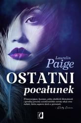 Ostatni pocałunek - Laurelin Paige | mała okładka