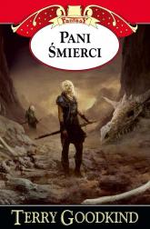 Kroniki Nicci Tom 1 Pani Śmierci - Terry Goodkind | mała okładka