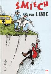 Śmiech na linie - Ivan Bajo | mała okładka