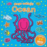 Ocean Mega naklejki -  | mała okładka