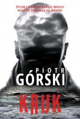 Kruk - Piotr Górski | mała okładka