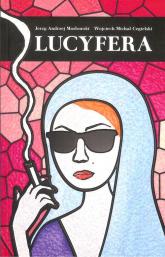 Lucyfera - Masłowski Jerzy Andrzej, Cegielski Wojciech M | mała okładka